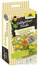 Neudorff WildgärtnerFreude Gartenstars 50g für 10 m² Samen Saatgut Wildblumen