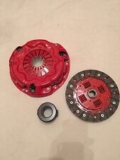 FORD X FLOW COMPLETE 3 PEICE UPRATED SPORTS CLUTCH KIT 190mm (20 Spline Teeth)