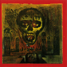 Seasons In The Abyss by Slayer (CD, American Recordings, Canada, CK 69407)