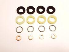 4X Injector Seals Kit pour CITROEN C3 C4 C5 Peugeot 206 207 307 407 508 1.6 HDI