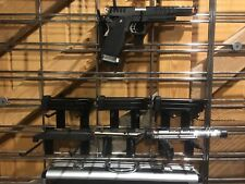 Airsoft Masterpiece Custom Upgraded Hicapa Gas Pistol Full Metal w/  Extras