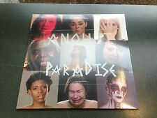 """Anohni Paradise 10"""" EP Vinyl Record & MP3 non lp songs! Antony The Johnsons! NEW"""