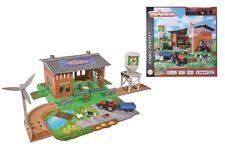 Majorette 212050007 - Farm / Stable Playset - Bauernhof - Neu