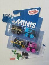 Thomas & Friends Minis (NEW) - Thomas As Batman