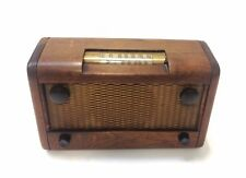 Antique Constellation MDL 1116 Vintage Tube Radio