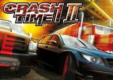 Crash Time 2 Region Free PC KEY (Steam)