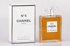 Chanel No.5 Eau De Parfum 200ml For Woman NEW