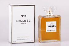 Chanel No.5 Eau De Parfum 200ml For Woman NEW
