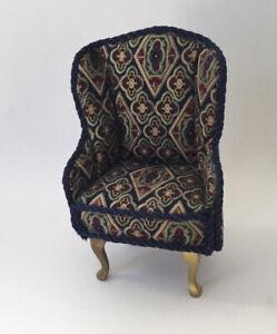 Dolls House Armchair (b)