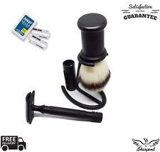 Badger Hair Brush Shaving Sets/Kits for sale   eBay