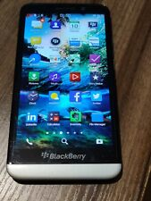 "BlackBerry Z30 5"" Dual Core, 16GB RAM Unlocked Smartphone  - Black"