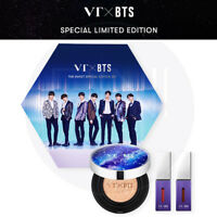 BTS Official VT Cosmetics The Sweet Special Edition Set Provide tracking number