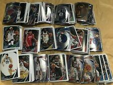 NBA 2020-21 Sticker Collection BASKETBALL STICKERS BUY 4 GET 10 FREE PLEASE READ