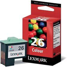 Toner ricaricabili e kit Lexmark magenta per stampanti