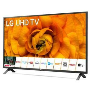 Lg Tv Led 86UN851C 86 Pollici 4K Smart Tv Processeur WebOS ?7 3a ThinQ AI
