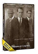 Boardwalk Empire  TEMPORADA 1-2-3- O 4  ELIJE 1 EN DVD