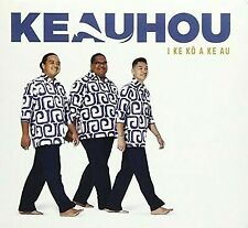 KEAUHOU - I KE KO A KE AU * USED - VERY GOOD CD
