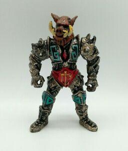 Orc Beast Warrior Gladiator Wild Boar Fantasy Collectors Toy Action Figure