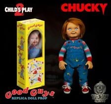 Trick or Treat Studios TOTS CHILD'S PLAY 2 CHUCKY ~~FACTORY SEALED~~BRAND NEW~~