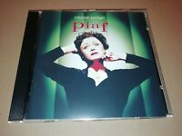 ELAINE PAIGE * PIAF * CD ALBUM 1994 EXCELLENT PROMO?