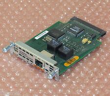 Cisco WIC-1B-S/T Single Port ISDN WAN Interface Module Card