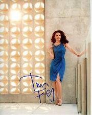 TINA FEY Signed Autographed Photo