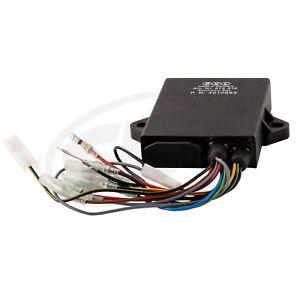 SBT Polaris CDI Boite 4010379 2000 Slx 2 Pass Pro 1200 Genesis 2000-2001 16-307A