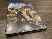 OZ Un Monde De Fantasia DVD Disney Scellé Neuf