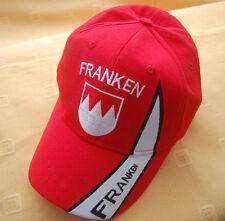 Franken Baseballcap Baseball Cap Capy Mütze