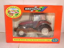 Britains Fiat Tractor Contemporary Diecast Farm Vehicles