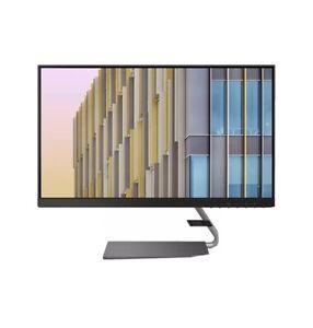 "Lenovo Q24h-10 23.8"" IPS LED Monitor - Warm Gray"
