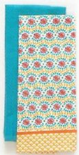 The Pioneer Woman Daisy Chain Kitchen Towel Set of 2
