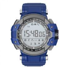 """Smartwatch Billow Xs15bl 1 11"""" Bluetooth azul"""