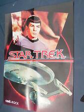 Poster STAR TREK 56x41cm