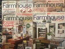 4 Issues Country Sampler
