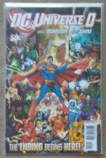 DC Universe 0 Zero #1A One-Shot A - DC