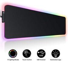 RGB Mousepad (80x30x0.4cm)