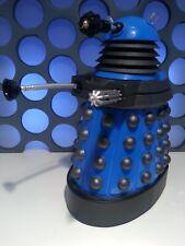 "Doctor Who Blue Strategist Dalek Paradigm Series 5"" 2010 Character Option Figure"