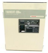Toshiba Tosvert 130H1 Transistor Inverter Toshiba/Houston