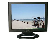 "17"" inch Stand Touch Screen LCD Monitor w/ VGA TFT POS"