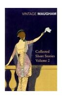 Collected Short Stories: Volume 2 by William Somerset Maugham Paperback Book The