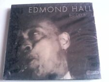 Big city Blues / Edmond Hall -  CD Neuf sous Blister
