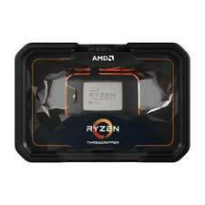 AMD Ryzen Threadripper 2990WX 3 GHz 32-Core Processor 64 Threads