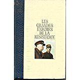Bernard Michal - Les Grandes énigmes de la Résistance (Tome 1) - Naissance et un