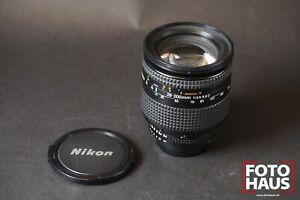 Nikon AF Nikkor 28-200mm f/3,5-5,6 D F-Mount D850 D750 F4 F5 F6
