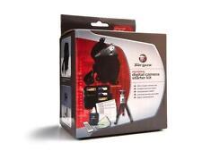 Targus Digital Camera Starter Kit Black/Silver TGK-RA500 Camera/Camcorder