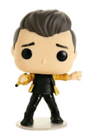 Brendon Urie Panic at the Disco Funko Pop Vinyl New in Mint Box + Protector