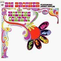 Big Brother & The Holding Company feat. Janis Joplin von B... | CD | Zustand gut