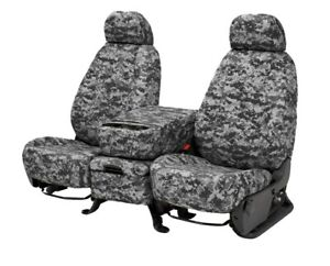 Dodge Ram2500-4500 5500 2011-2020 Urban Camouflage Custom Fit Rear Seat Covers