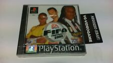 FIFA FOOTBALL 2003 EA  PSX 1 NUOVO SIGILLATO !!!